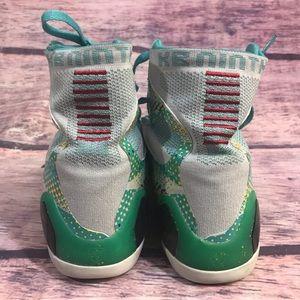 quality design 5c985 90b70 Nike Shoes - Nike Kobe IX 9 Elite Hero Expression Sneakers Sz 7
